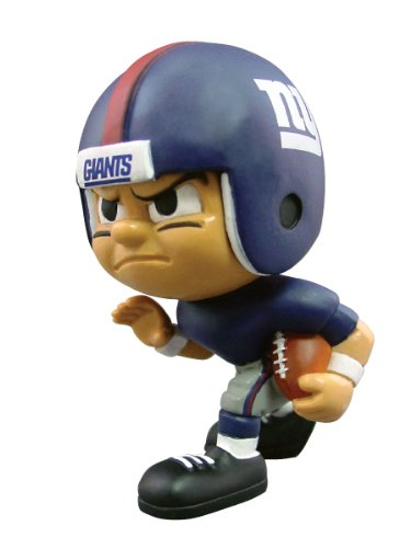 Lil' Teammates Series New York Giants Running Back