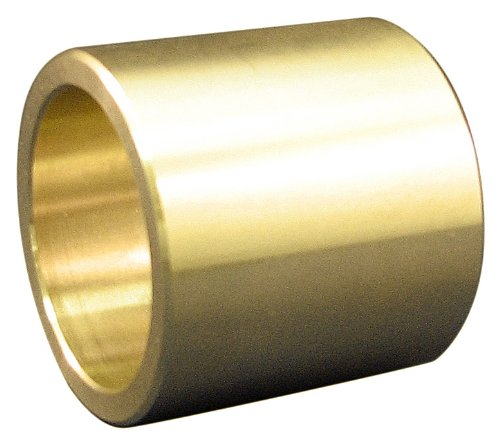 Cast Bronze Sleeve Bearing Bunting CB141820 2-1//2 L 1-1//8 in OD 7//8 in ID