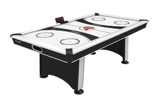 Lowest Price! Atomic Blazer 7-Feet Hockey Table