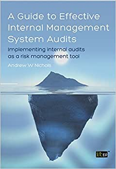 A Guide To Effective Internal Management System Audits