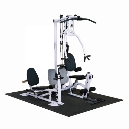 Powerline P1Lp Home Gym With Leg Press front-1013118