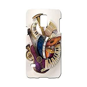 G-STAR Designer Printed Back case cover for Samsung Galaxy S5 - G4066
