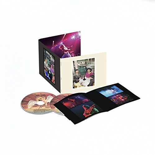 Led Zeppelin - Presence (Deluxe Edition)(2cd) - Zortam Music