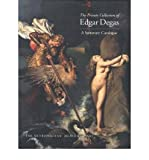 img - for Private Collection of Edgar Degas : A Summary Catalogue(Hardback) - 2000 Edition book / textbook / text book