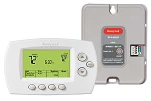 Honeywell YTH6320R1122 Wireless Thermostat Hvac Controls