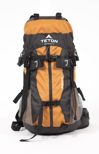 TETON Sports Summit1500 Ultralight Internal Frame