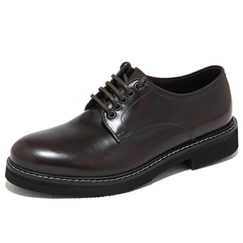 4195N scarpa uomo CARACCIOLO marrone shoes man [41]