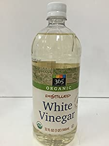 365 Everyday Value Organic Distilled White
