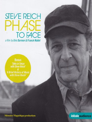 Phase to Face [Blu-ray]