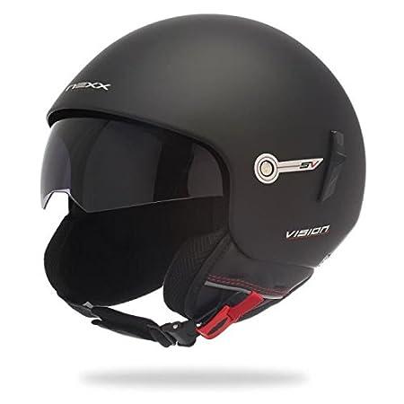 Casque Jet scooter moto NEXX X60 Vision SV