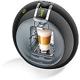 NESCAFÉ Dolce Gusto EDG605.B. Circolo Play & Select Coffee and Beverage Machine EDG605.B. by De'Longhi - Black