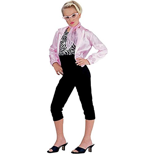 50s Babe Kids Costume