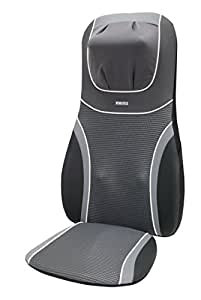 Homedics Back and Neck Massager With Heat