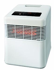 Honeywell Infared Whole Room Heater