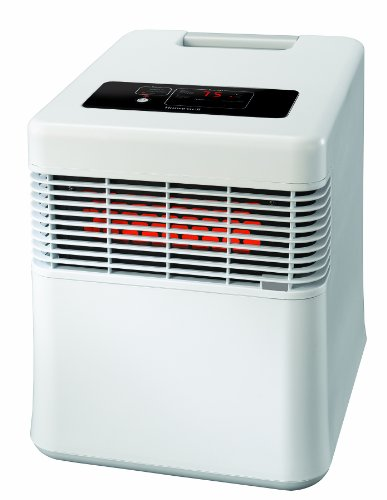 Honeywell Infared Whole Room Heater