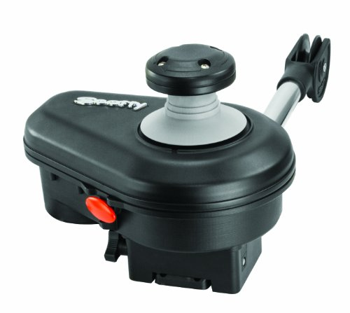 Scotty Electric Crab/Shrimp Pot Puller