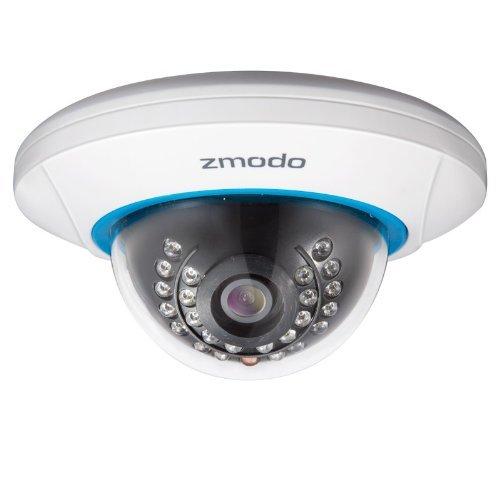720P Hd Ip Dome Wireless Camera
