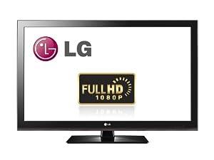LG 42LK450 42-Inch 1080p 60 Hz LCD HDTV (2011 Model)