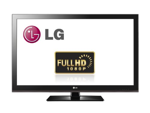 LG 37LK450 37-Inch 1080p 60 Hz LCD HDTV