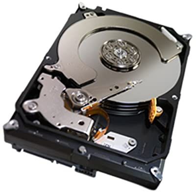 "Seagate SV35.5 Series ST31000526SV - Hard drive - 1 TB - internal - 3.5"" - SATA-600 - 7200 rpm - buffer: 32 MB by Seagate"
