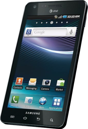Samsung Infuse 4G Android Phone (AT&T)