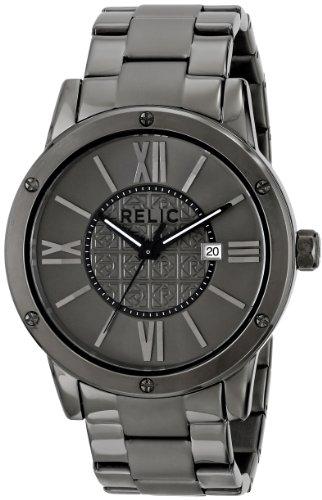 Relic Men'S Zr11998 Stainless Steel Watch