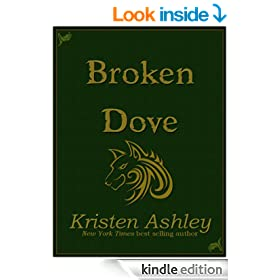 Broken Dove (Fantasyland Series)