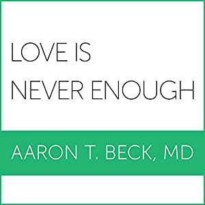 Love Is Never Enough Audiobook