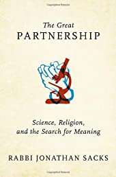 The Great Partnership: Science, Religion, and the Search for Meaning