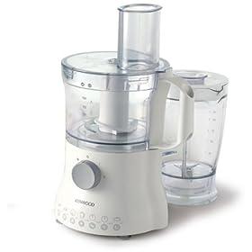 Robot da cucina: Kenwood FP220 MULTIPRO COMPACT food processor