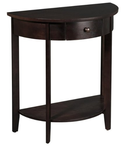 Cheap Office Star MA110ES Madison Hall Console Entry Table (MA110ES)
