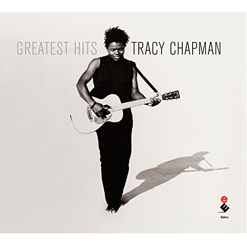 Tracy Chapman - Greatest Hits-2015-MP3-320Kbps Download