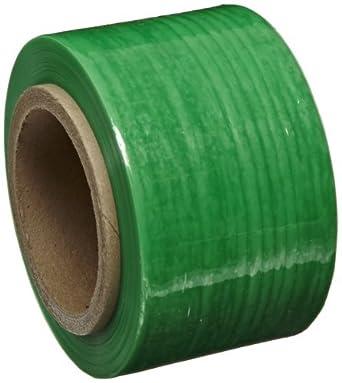 OXOV312018 Polietileno Lineal de Baja Densidad tinte verde Cast Ancho