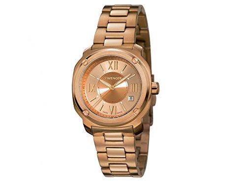 Wenger reloj mujer Edge Romans 01.1121.112