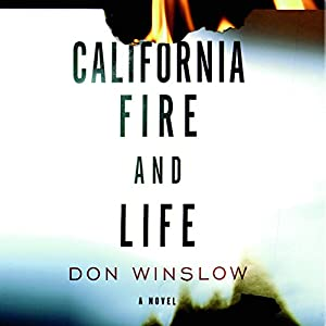 California Fire and Life Hörbuch