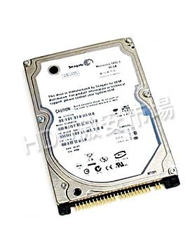 【クリックで詳細表示】ST980815A (SEAGATE2.5HDD 80GB 5400rpm): パソコン・周辺機器