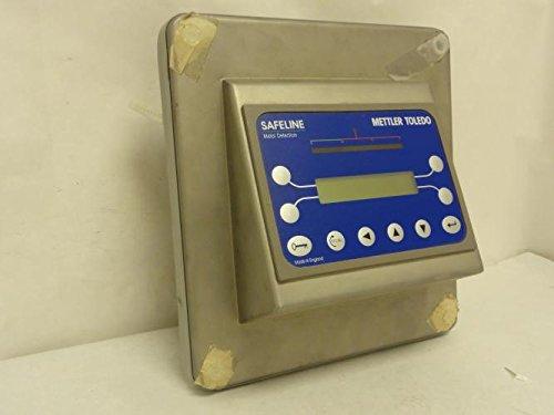 Safeline 4500-922 Mettler Toledo Metal Detector Control Module