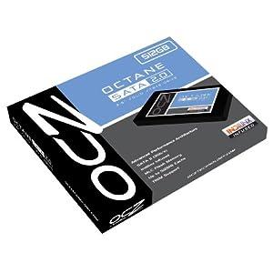 OCZ Octane 64GB SSD 6,4 cm (2,5 Zoll) SATA II