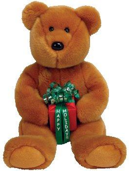 Ty Beanie Babies Gifts Teddy Bear Jingle Beanie Baby