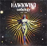 Anthology 1967-1982 by Hawkwind