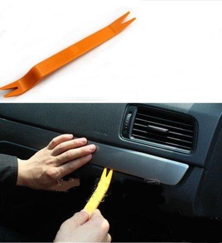 自動車 内張り剥がし 工具 12点セット ハンディリムーバー インパネ 脱着 オーディオ