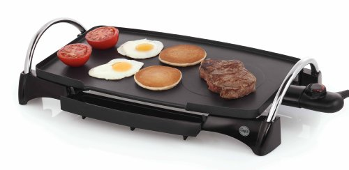 Gordon Ramsay Cooks Searing Griddle