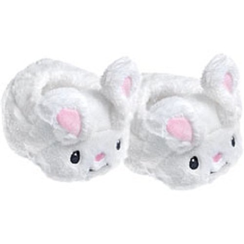 My First Easter Bunny Booties