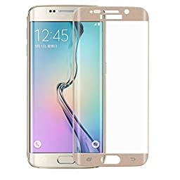 Creazy® Clear 3D Curved Film Screen Protector for Samsung Galaxy S6 Edge Plus GD