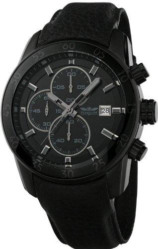 Perigaum 1972 Logic Reloj elegante para hombres muy deportivo