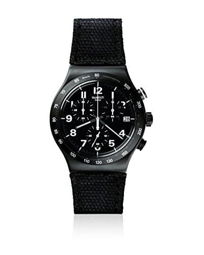 Swatch Orologio al Quarzo Unisex Destination Nyc 43 mm