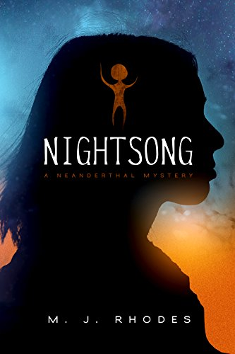 Nightsong by M.J. Rhodes ebook deal