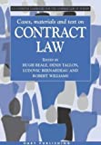 img - for Contract Law (Ius Commune Casebooks for the Common Law of Europe) by Professor Hugh Beale (2002-02-01) book / textbook / text book
