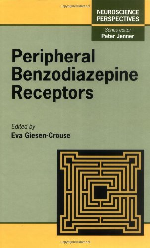 Peripheral Benzodiazepine Receptors (Neuroscience Perspectives)