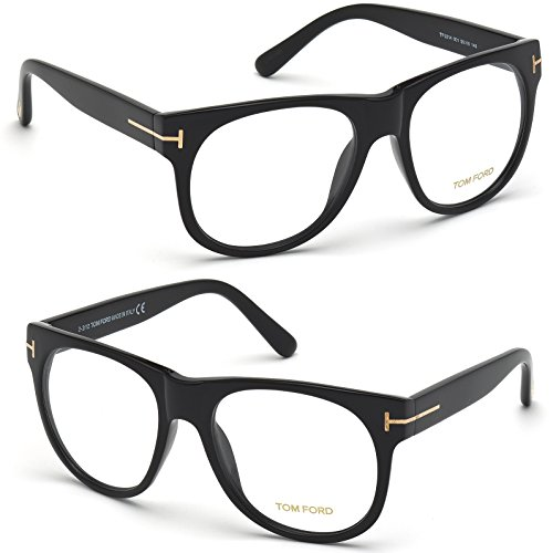 64329210b3 TOM FORD Eyeglasses TF 5314 001 Black 55MM - Louivdfgwetqzzze